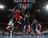 Chicago Bulls v Oklahoma City Thunder Photo by Layne Murdoch