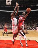 Washington Wizards v Toronto Raptors Photo by Ron Turenne
