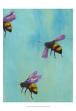 Pollinators III Prints by Mehmet Altug