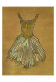 Ballerina Dress II Posters by Mehmet Altug