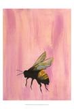 Pollinators II Print by Mehmet Altug