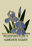 Boddington's Garden Guide IV Art by Vision Studio