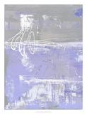 Valley Mist I Giclee Print by Erin Ashley