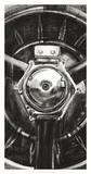 Vintage Propeller II Giclee Print by Ethan Harper