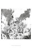 Iza's Garden II Print by Ingrid Blixt
