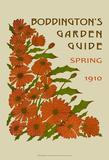 Boddington's Garden Guide II ポスター : ビジョン・スタジオ