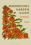 Boddington's Garden Guide II Posters by Vision Studio