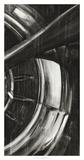 Vintage Propeller III Giclee Print by Ethan Harper