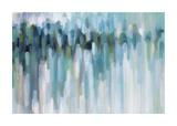 Aurora Lights II Kunstdrucke von Karen Lorena Parker