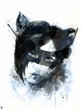 DC Character - Artistic Impression Prints