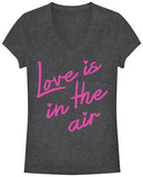 Women's: Valentines- In The Air T-shirts