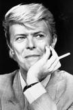 David Bowie, Cannes, 1983 Photographic Print