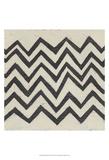 June Vess - Tribal Patterns IX Obrazy