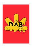 Dab Poster by  Annimo