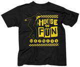Madness- House Of Fun T-shirts