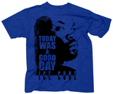 Ice Cube- Today Was A Good Day T-shirts