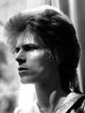 David Bowie, 1972 Photographic Print by  Uncredited