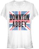 Juniors: Downton Abbey- Union Abbey Shirts