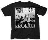 Tone Loc- Wild Thing T-shirts