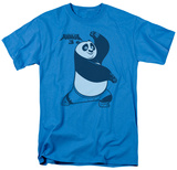 Kung Fu Panda- Fighting Stance T-Shirt