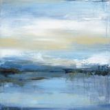 Dreaming Blue I Kunst av Wani Pasion