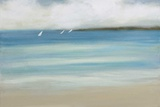 Catching the Breeze Poster av Rita Vindedzis