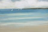 Catching the Breeze Print by Rita Vindedzis
