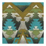 Wayfarer I Giclee Print by Chariklia Zarris