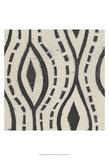 June Vess - Tribal Patterns VIII Obrazy