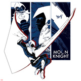 Marvel Knights Presents: Moon Knight Photo