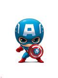 The Avengers - Stark Industries Prints