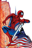 Amazing Spider-Man Annual No. 1 Cover Prints by Brandon Peterson