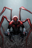 The Amazing Spider-Man No. 10 Cover Posters by Olivier Coipel