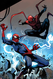 Amazing Spider-Man No. 11 Cover Posters by Olivier Coipel