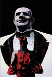 Marvel Knights Presents Cover, Featuring: Kingpin, Daredevil Posters