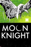 Marvel Knights Presents: Moon Knight Prints