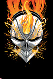 Marvel Knights Presents: Ghost Rider Prints