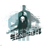 Marvel Knights Presents: Punisher Photo