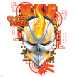 Marvel Knights Presents: Ghost Rider Posters