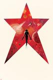 Bucky Barnes: The Winter Soldier No. 4 Cover, Featuring: Bucky Barnes Prints by Michael Del Mundo