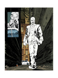 Marvel Knights Presents: Moon Knight Poster