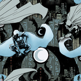 Marvel Knights Presents: Moon Knight Posters