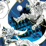 Marvel Knights Presents: Moon Knight Photo