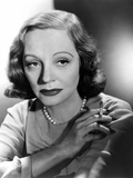 Tallulah Bankhead, Ca. 1953 Photo