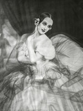 Anna Pavlova, Principal Dancer of the Imperial Russian Ballet Photo