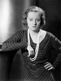 Tallulah Bankhead, Ca. 1931 Photo