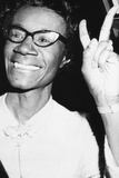 Shirley Chisholm, First African American Woman Elected to Congress Photo