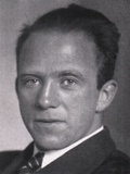 Werner Heisenberg, Theoretical Physicist, Was Awarded the 1932 Nobel Prize Photo