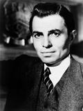 James Mason, 1940s Photo