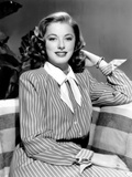 Eleanor Parker, 1947 Photo